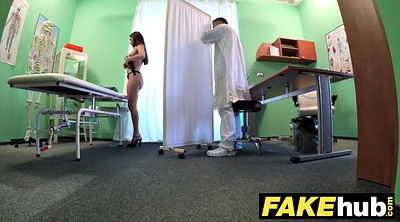 Tall, Hospital, Fake, Fake doctor