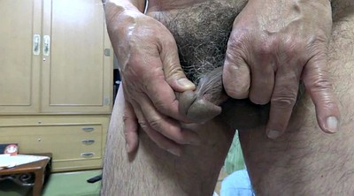 Japanese granny, Asian granny, Japanese gay, Work, Masturbation man, Japanese man