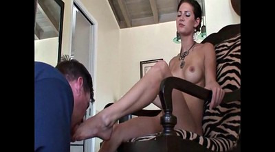 Foot, Foot slave, Feed, Male slave, Feeding, Slave foot