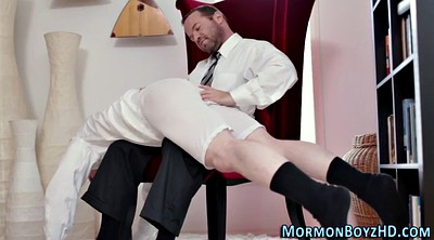 Spanked, Mormons, Spank gay