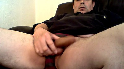 Mature solo, Young gay