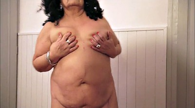 Dance, Granny bbw, French mature