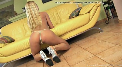 Clothed, Amateur, Yellow, Canned, Amateur homemade