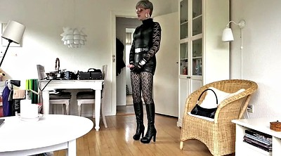 Leather, Sissy, Gay leather