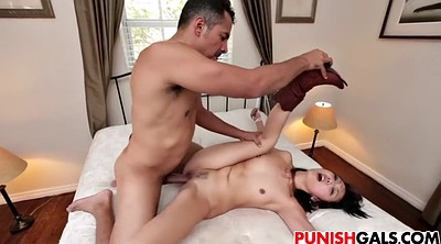 Big cock, Asian bdsm, Punishment