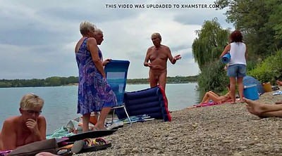 Old grandpa, Grandpas, Nudist