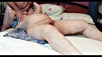 Cuckold, Spanish amateur