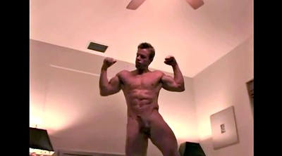 House, Gay cock, Gay muscle