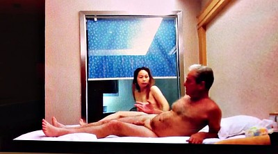 Chinese, Chinese milf, White, Chinese hotel, Chinese blowjob, Chinese m