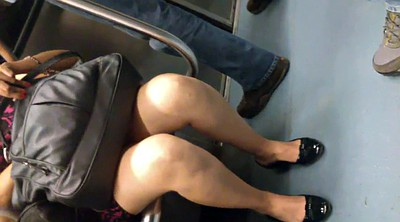 Mexican, Upskirts