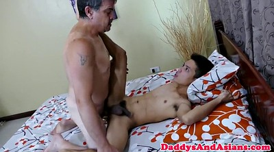 Daddy, Jerking, Jerk off