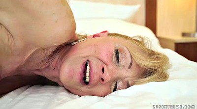 Mature, Short hair mature, Licking pussy, Europe, Chubby amateur, Amateur missionary
