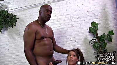 Interracial cuckold