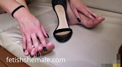 Feet solo, Shemale foot, Shemale feet, Solo feet, Solo shemale, Shemale massage