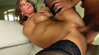 Shaving, Double pussy, Drip, Double creampies, Cum drip