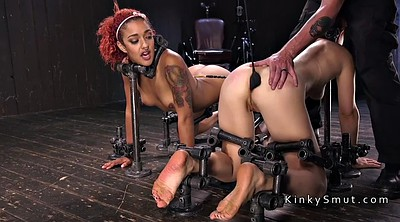 Slave, Punish, Punished