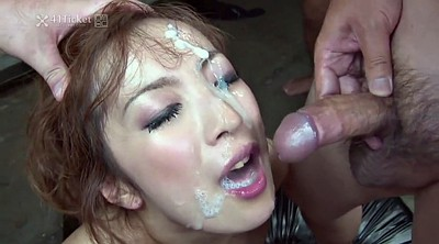 Japanese creampie, Japanese bukkake, Uncensored, Japanese uncensored, Asian group