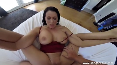 Mom creampie, Birthday