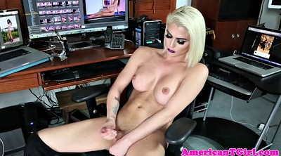 Shemale, Amateur shemale, Tgirl, Busty strip