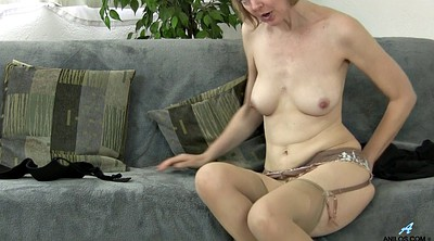 Horny mature, Mature solo