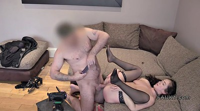 British, Anal casting, Casting anal, Anal amateur