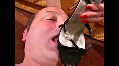 Foot worship, Mistress foot, Mature femdom, Feet fetish