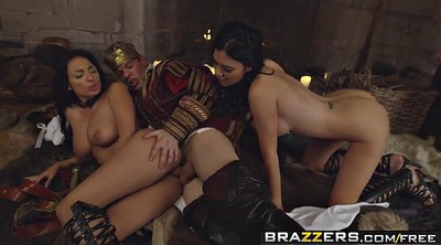 Brazzers anal, Parody, Kate, Kings