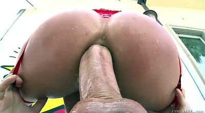 Swallow, Dirty anal