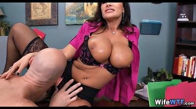 Cheating, Lisa ann, Anne, Cheating milf