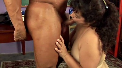 Granny, Eat cum, Eating cum, Bbw mature, Plump