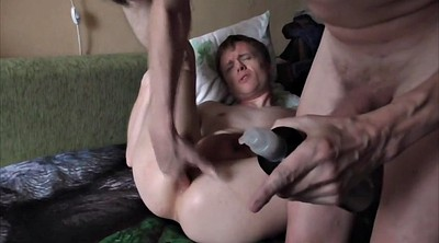 Gay fisting, Pounded, Hard ass