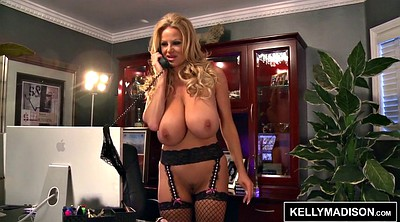 Phone, Kelly madison