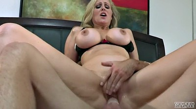 Julia ann, Julia, Handsome
