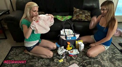 Amateur, Diaper, Diapers, Adult
