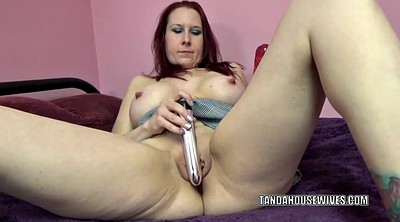 Matures, Amateur housewife
