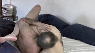 Hairy mature, Older wife, Hairy masturbation