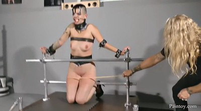 Caning, Pain, Screaming, Caned