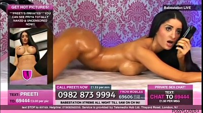 Indian, Solo brunette, Babestation, Asian young