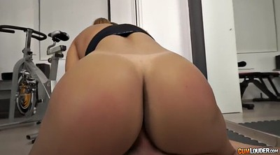 Ride, Latina big butt