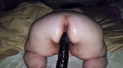 Wife dildo, Huge dildo
