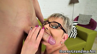 Grandma, Granny feet, Granny facial, Foot worship