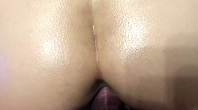 Russian old, Pussy creampie