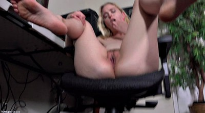 Spreading, Wide, Spread wide, Orgasm masturbation
