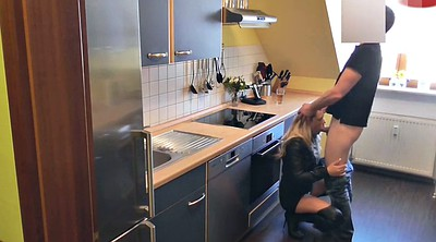 Latex, Kitchen sex