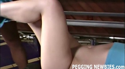 Pegging, Peg