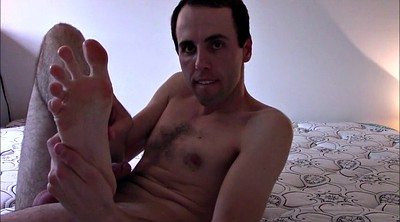 Feet, Feet cum, Gay foot