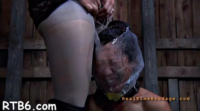 Torture, Shitting, Tortured, Anal squirting