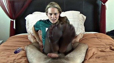 Foot, Nylon feet, Nylon footjob, Nylon foot