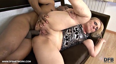 Granny anal, Old woman