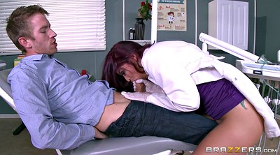 Gloves, Glove, Uniform, Monique alexander, Monster tits, Doctors